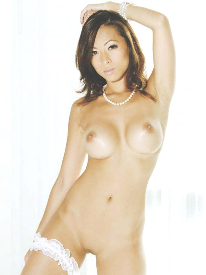 Topless Photos Of Jestina...