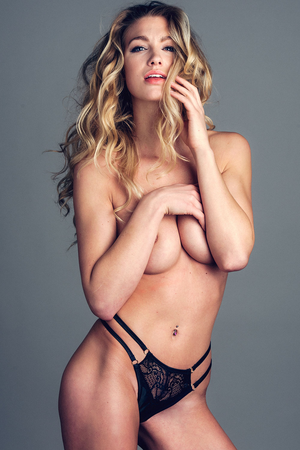 Topless Pics Of Jo From K...