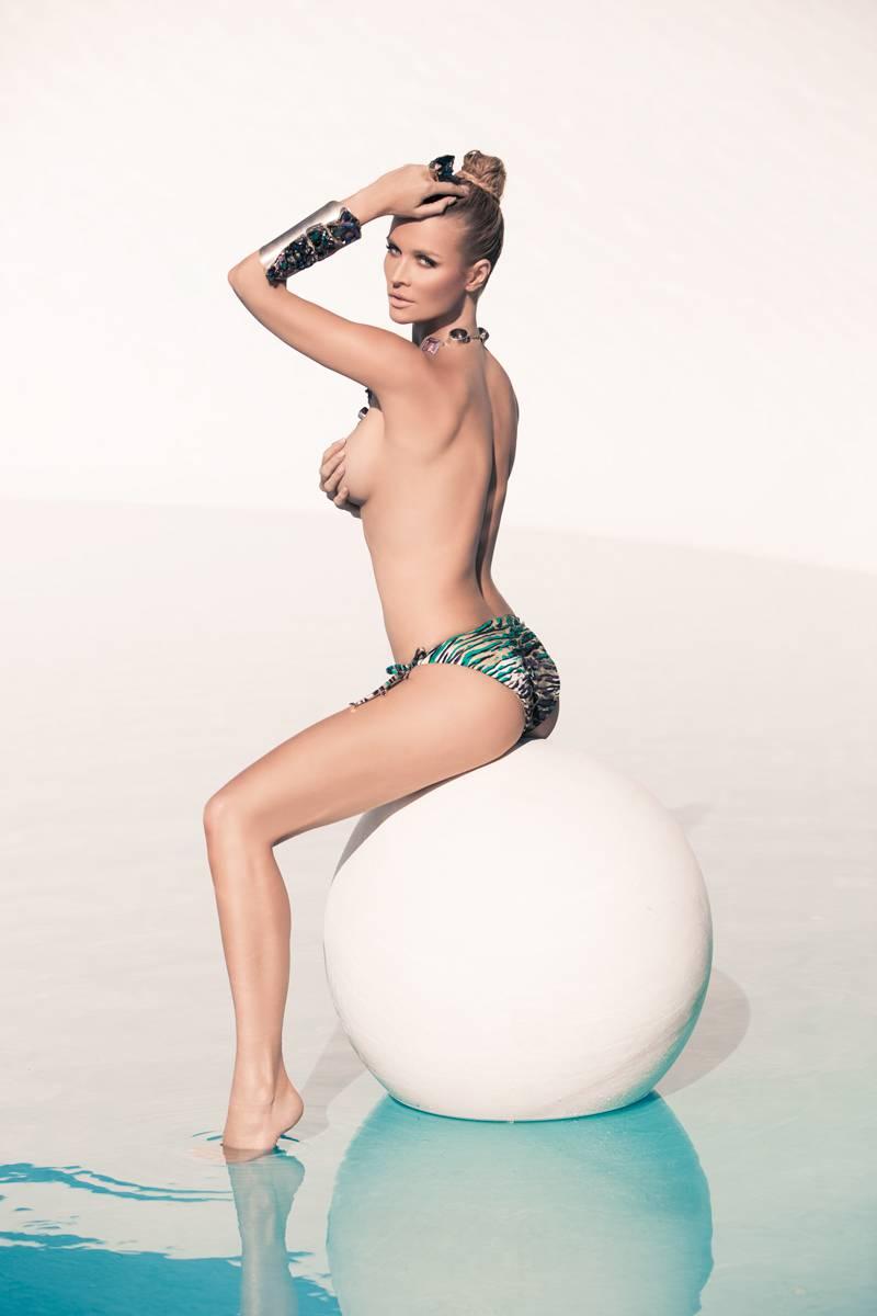 Nude Pics Of Joanna Krupa
