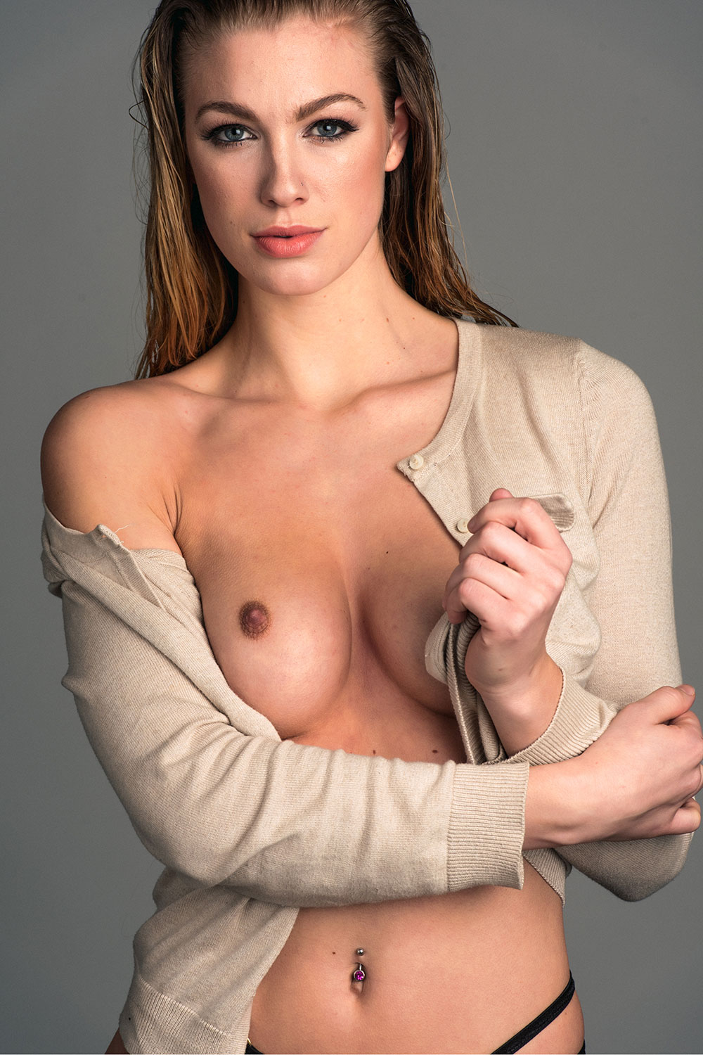Joanna May Parker Topless...