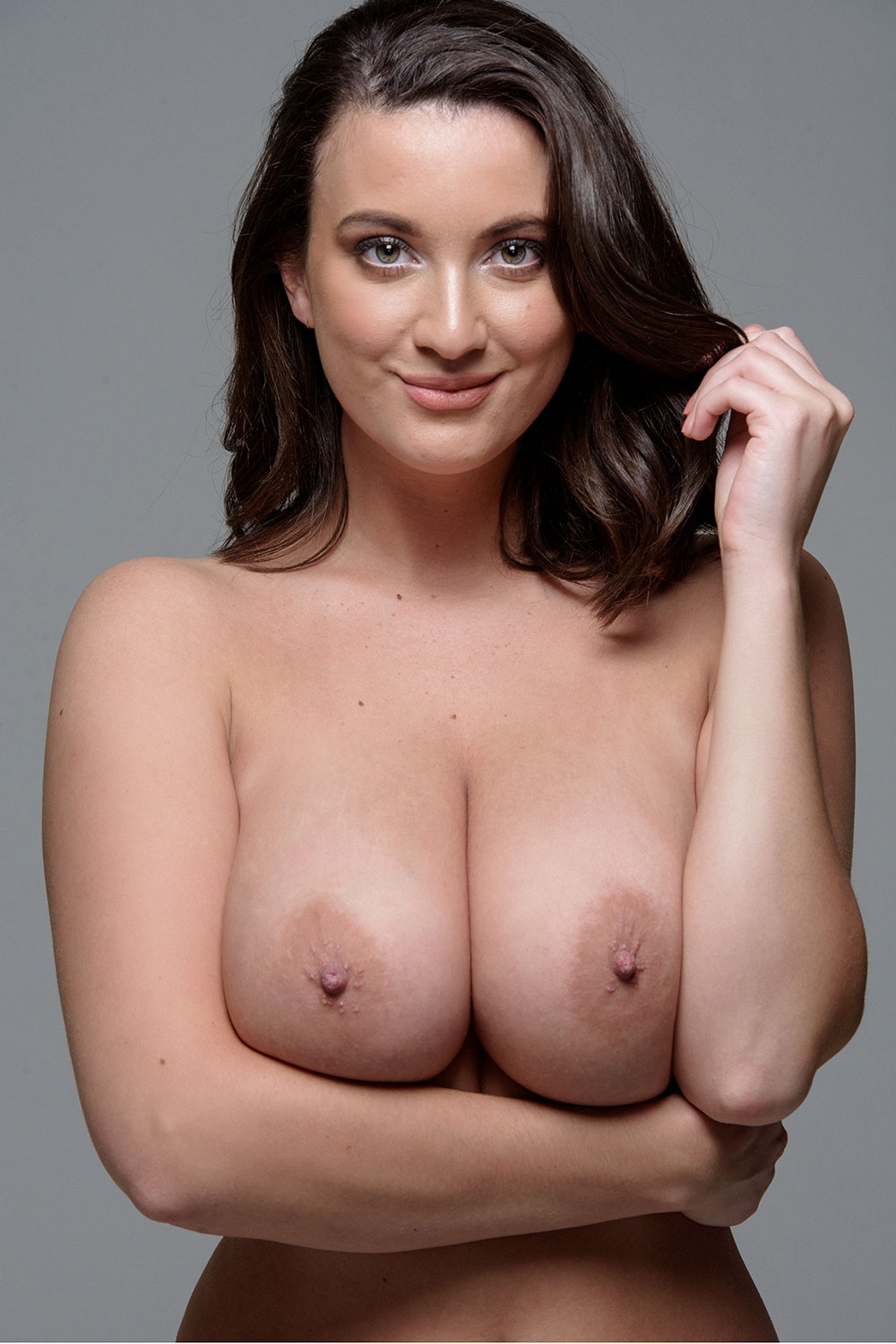 Joey Fisher Topless Photo...