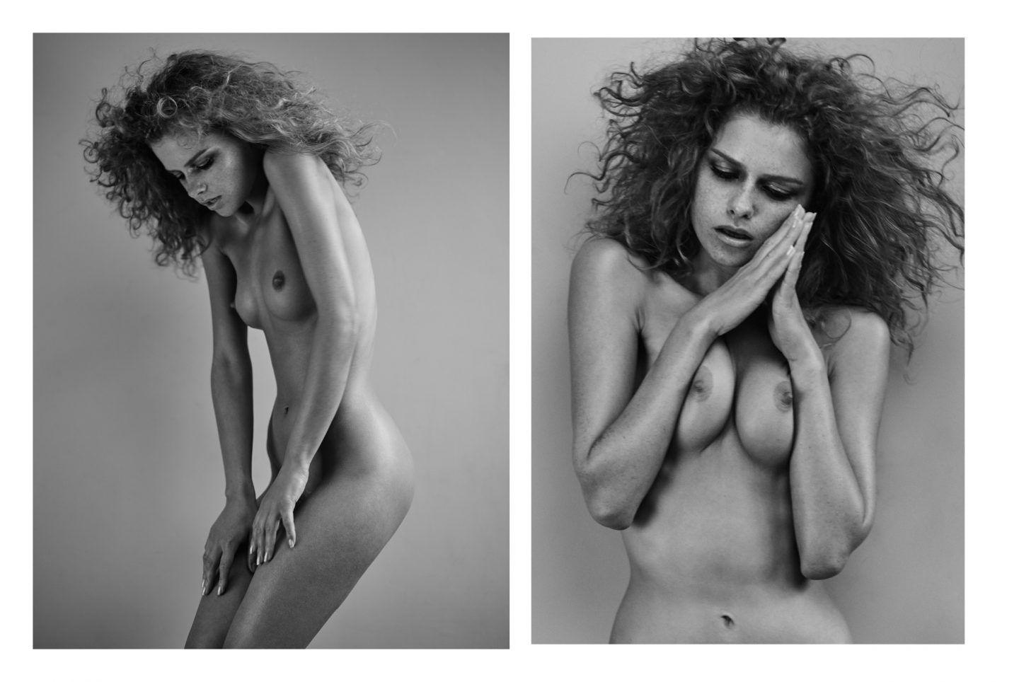 Julia Yaroshenko Naked Ph...