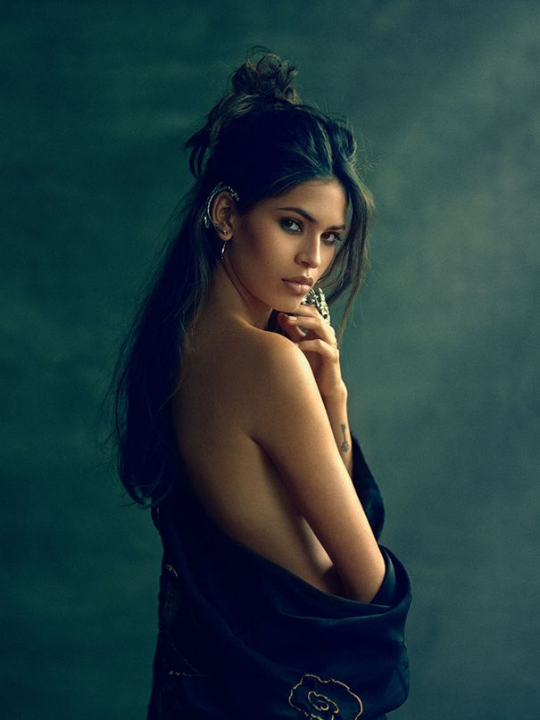 Juliana Herz Topless Phot...