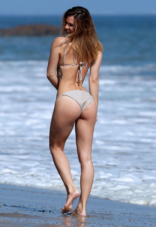 Kaili Thorne Sexy Bikini