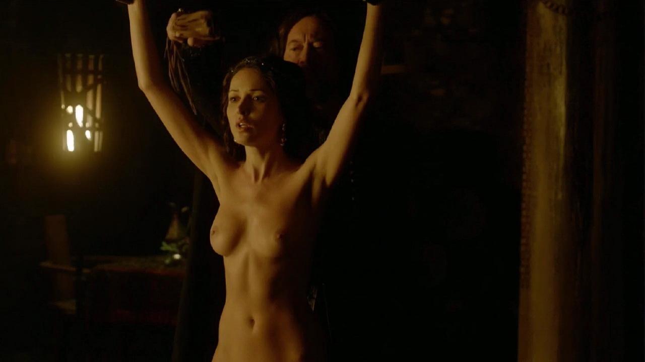 Karen Hassan Nude Scene 1