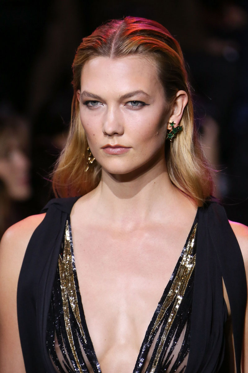 Karlie Kloss See-through ...