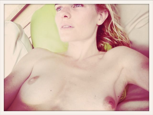 Kate Bosworth Naked