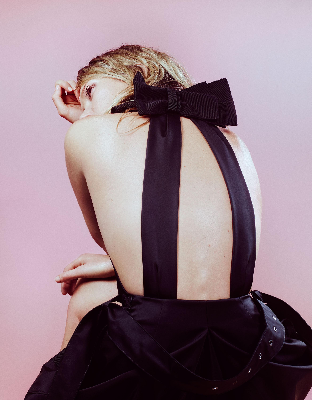 Kate Moss New Sexy Pics