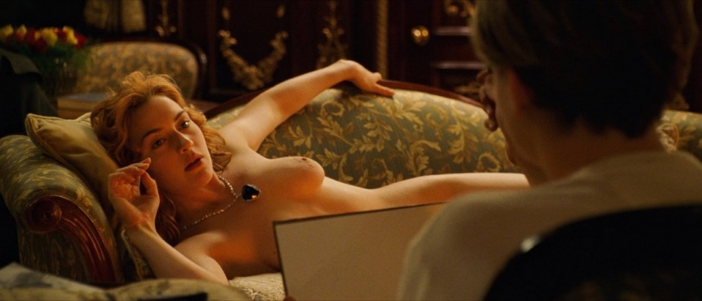 Kate Winslet Nude Photos