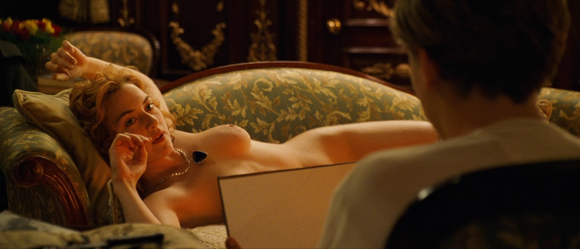 Kate Winslet Nude From Ti...