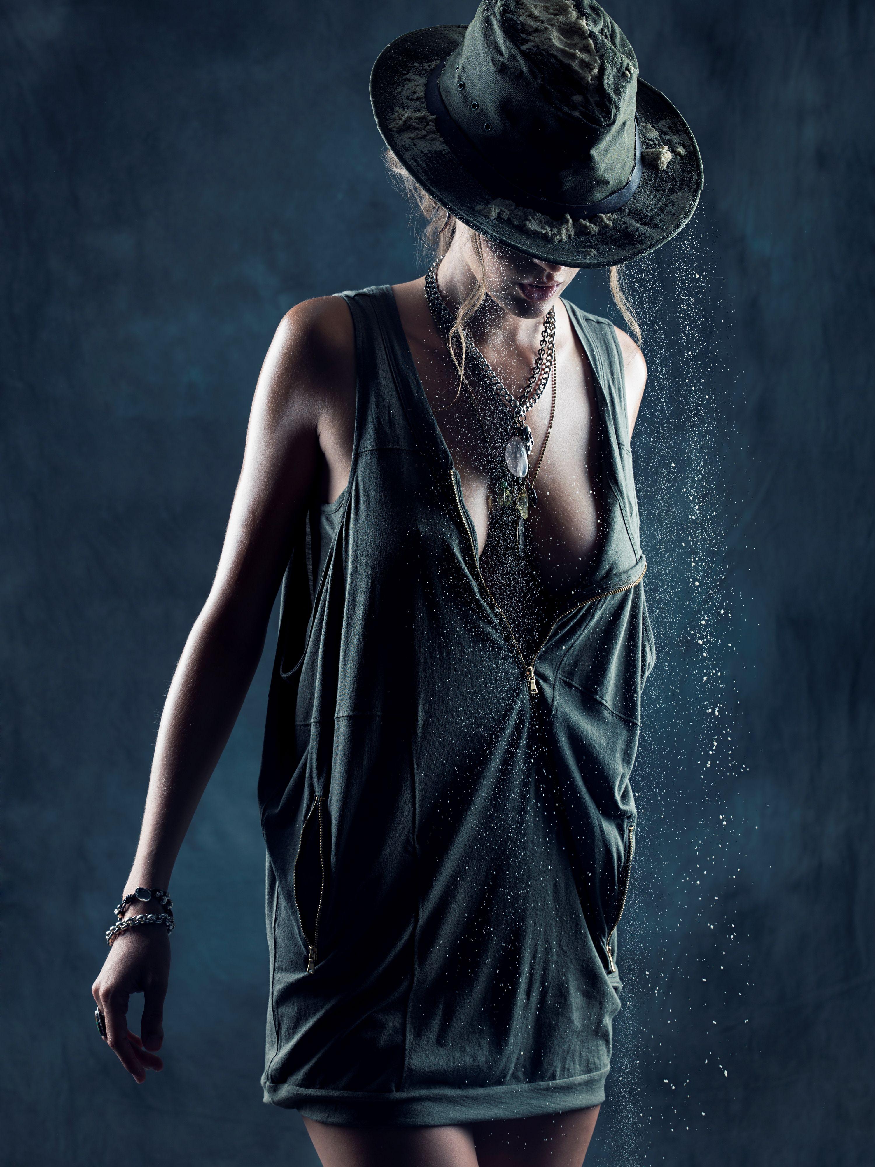 Katelyn Pascavis Topless ...