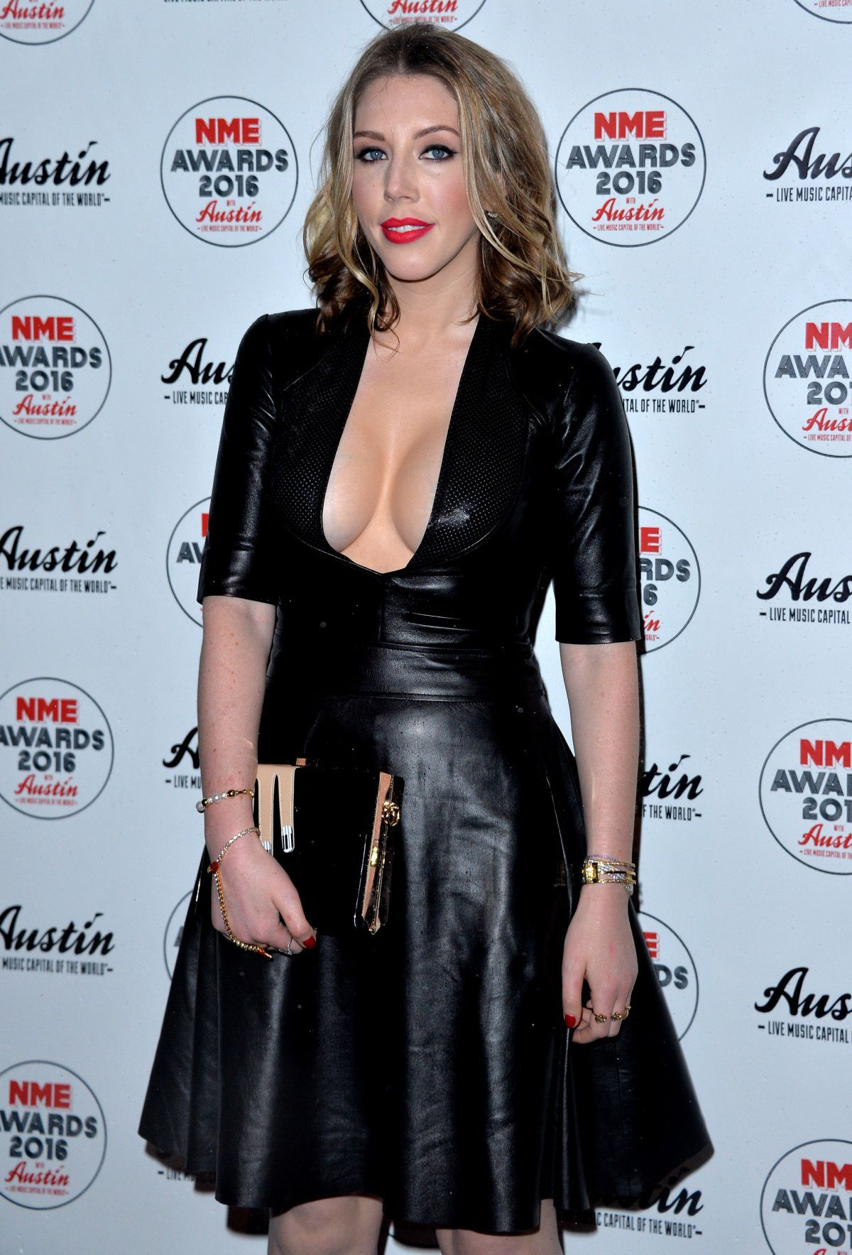 Katherine Ryan Braless Ph...