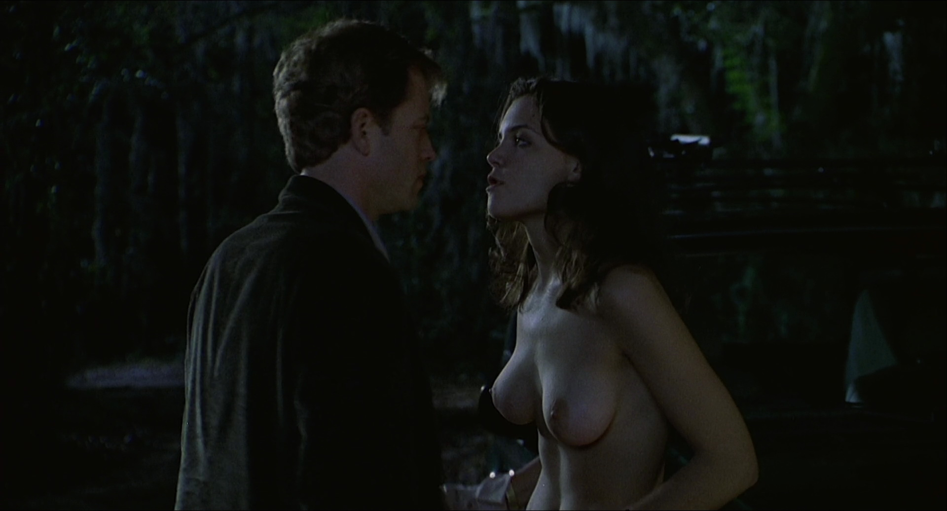 Katie Holmes Naked Scene