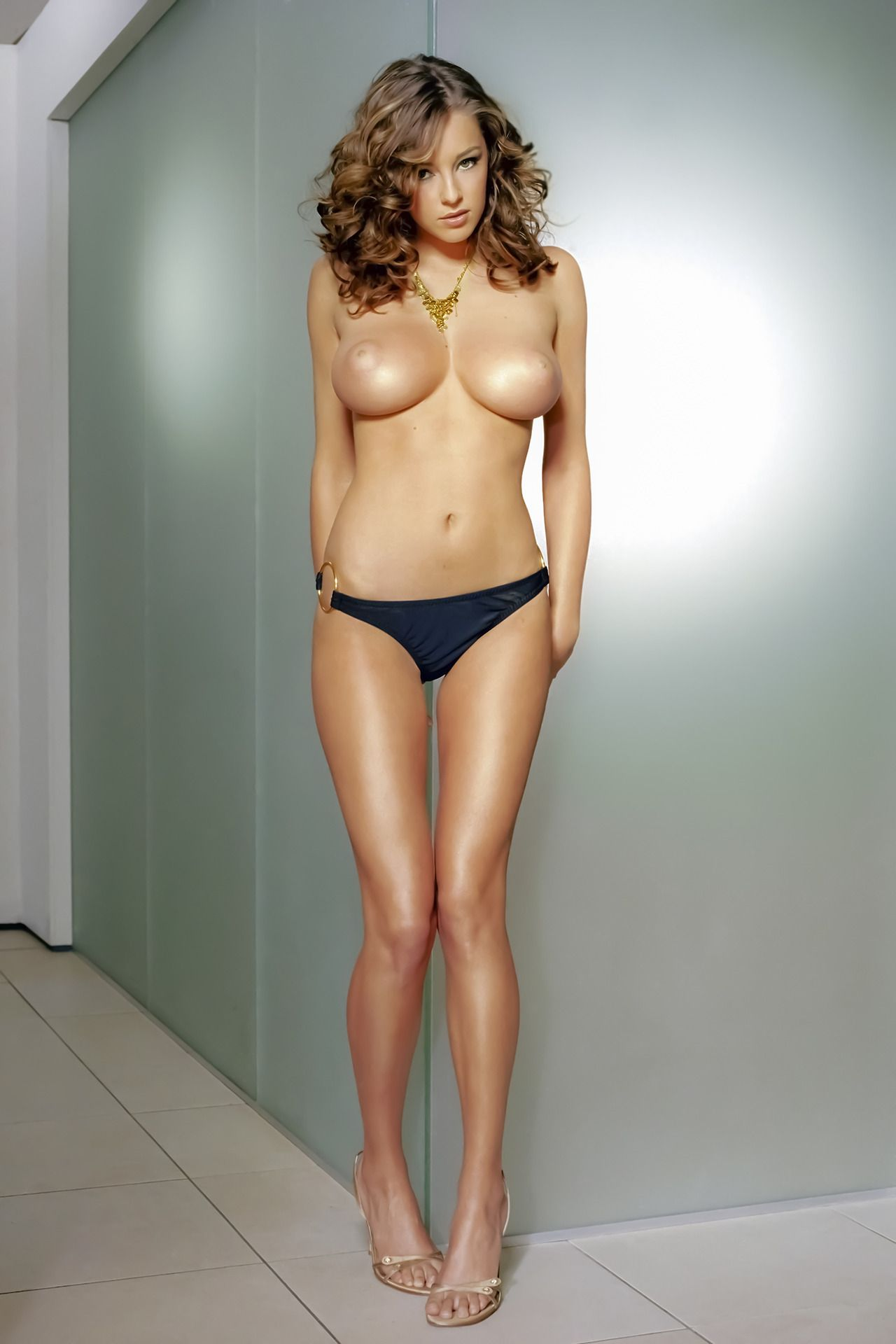 Keeley Hazell's Sex...