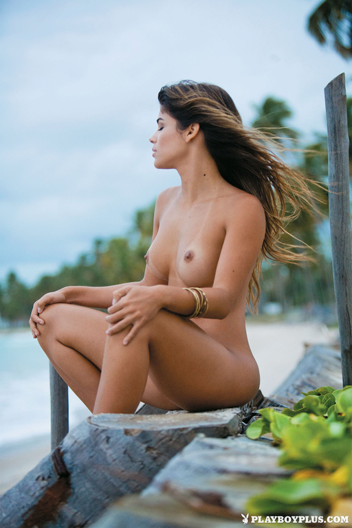 Nude Photoshoot Of Kelly ...