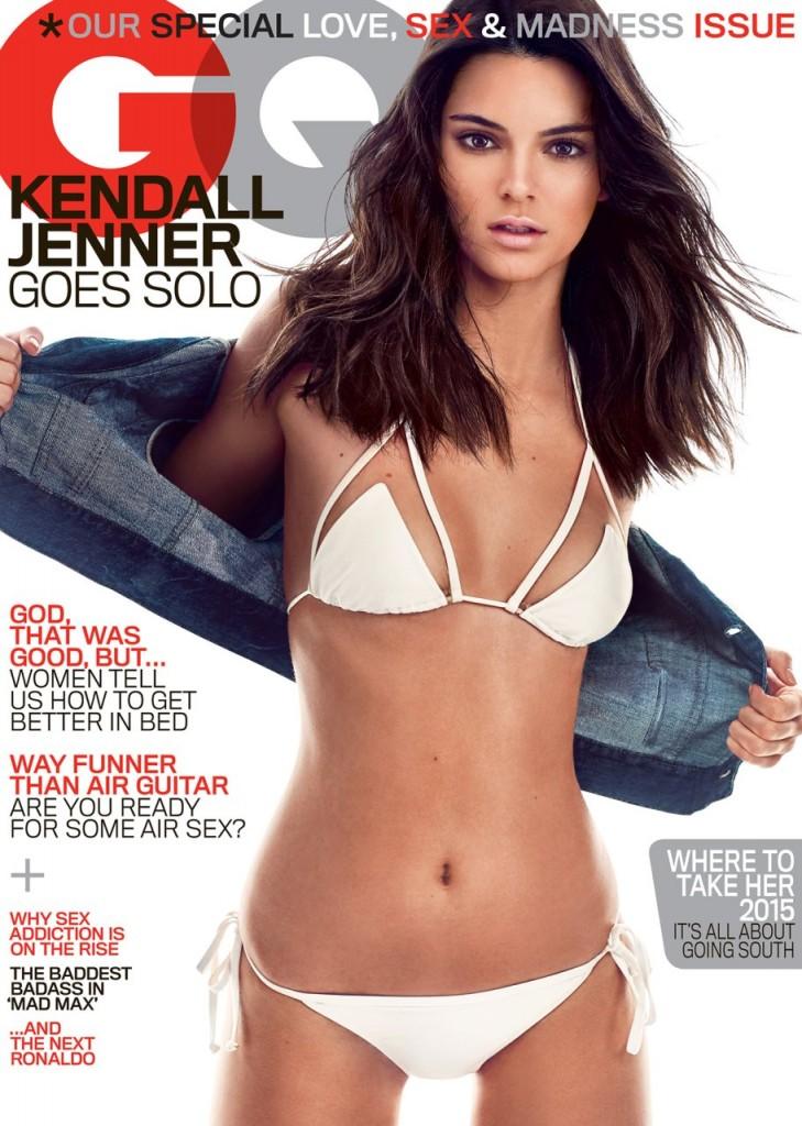 Kendall Jenner Sexy photoshoot 1