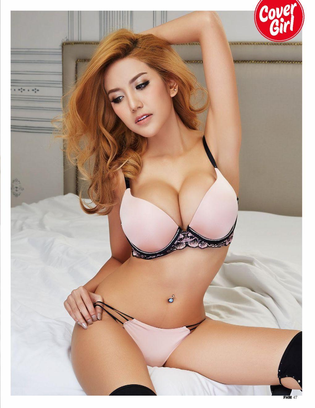 Khunanya Sawtwong Sexy Pi...