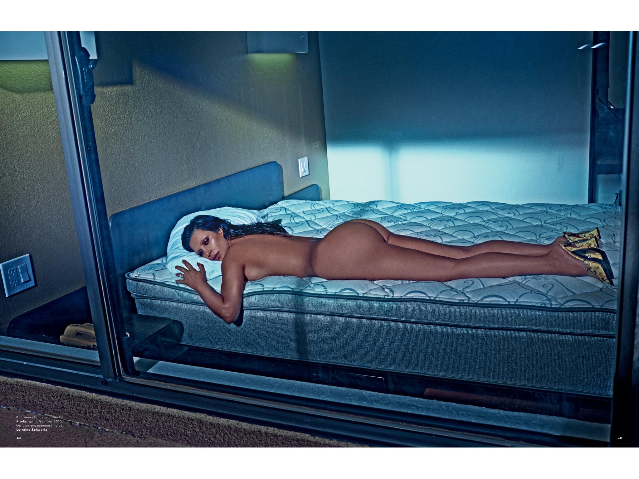 Kim Kardashian – Lo...