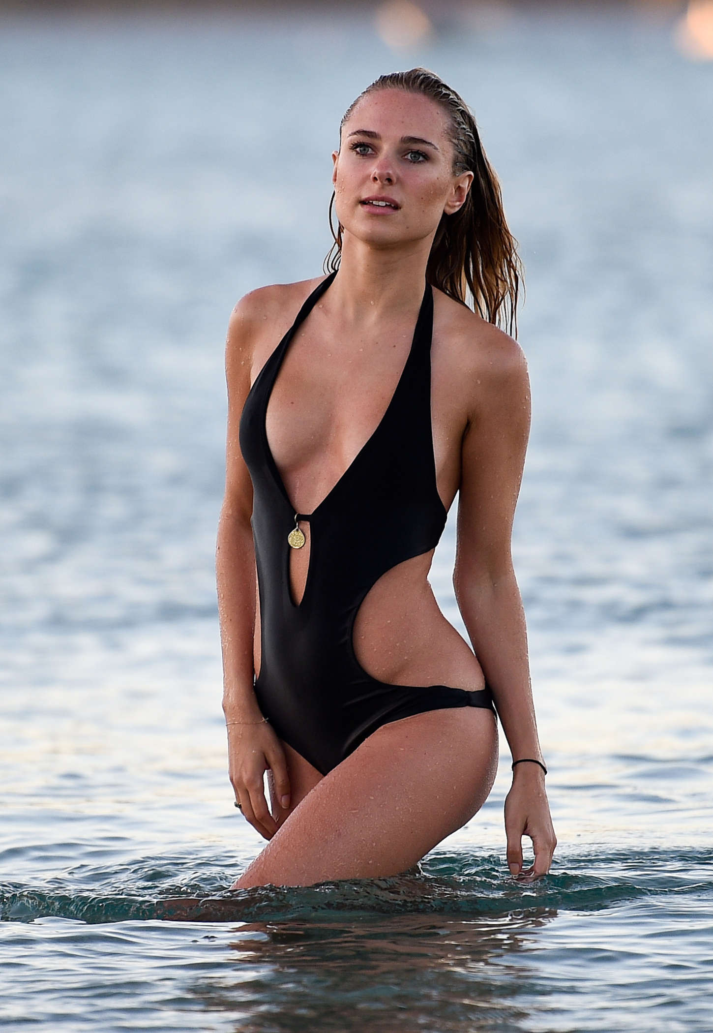 Kimberley Garner Swimsuit...