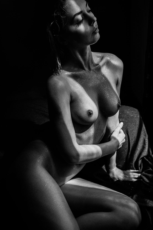 Klaudia Brahja Nude