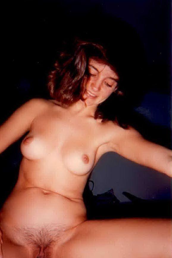 Kristin Davis Nude Pics