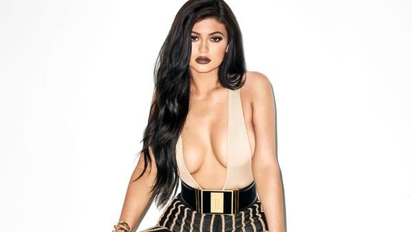 Kylie Jenner Sexy Photos