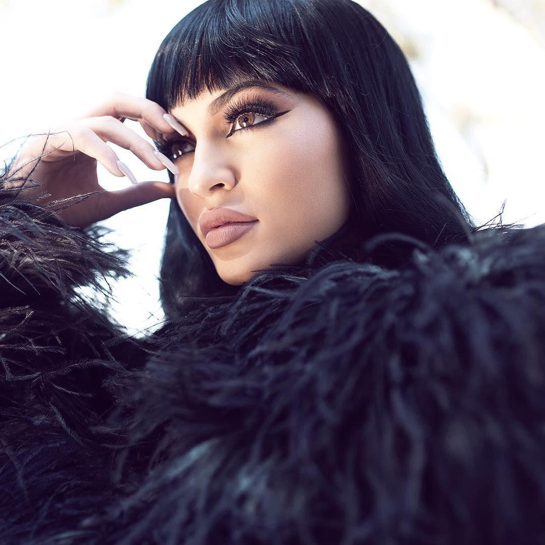 Kylie Jenner Sexy Photose...