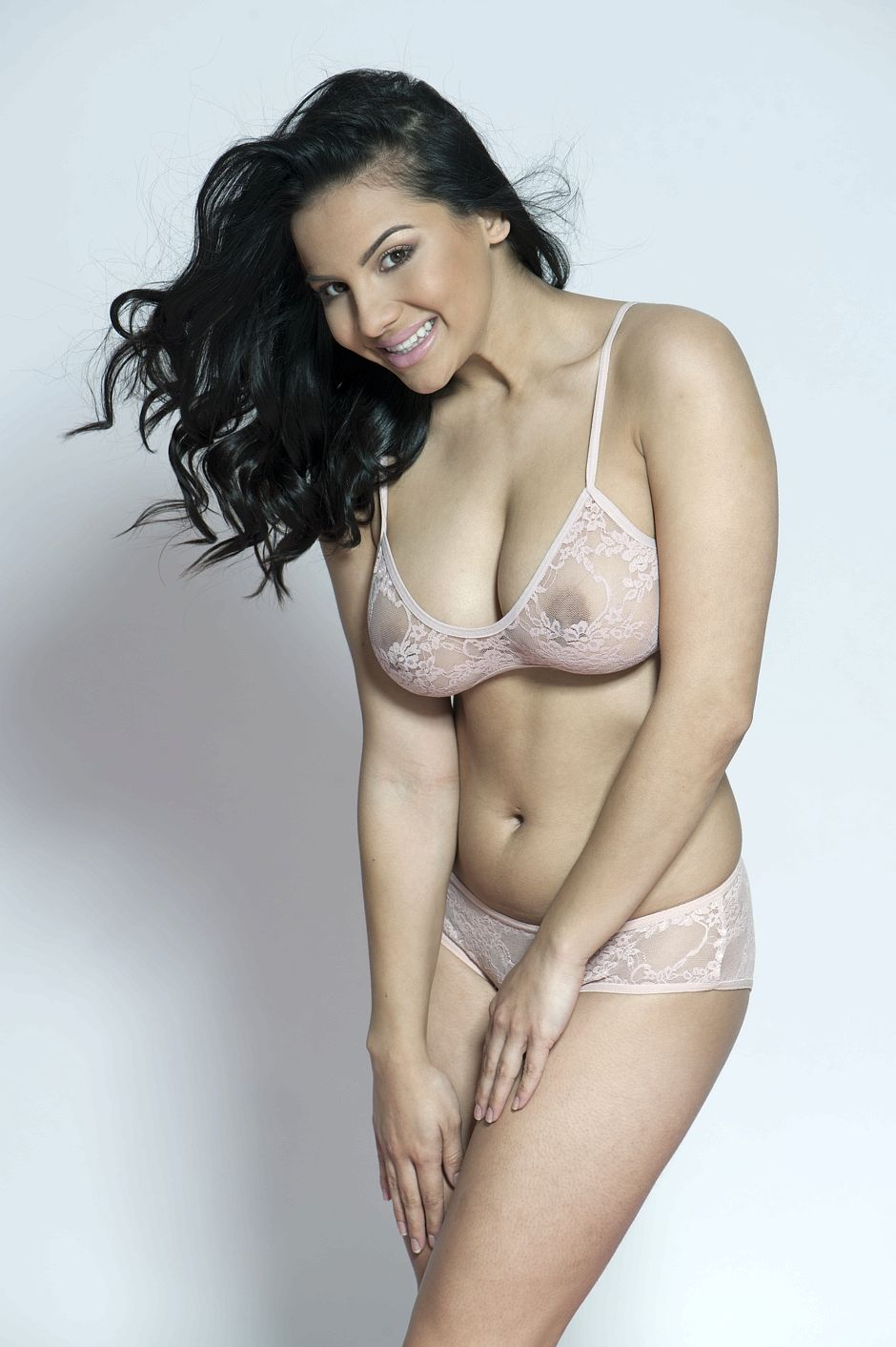 Lacey Banghard Topless photos 1