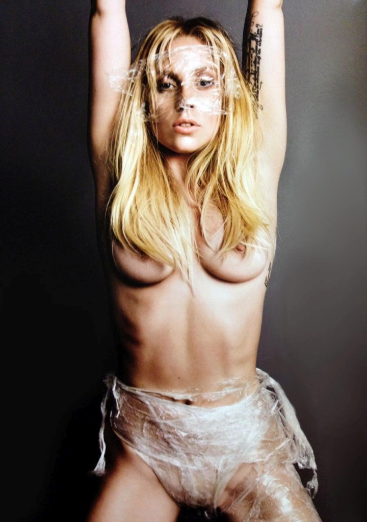 Lady Gaga Hot Pics