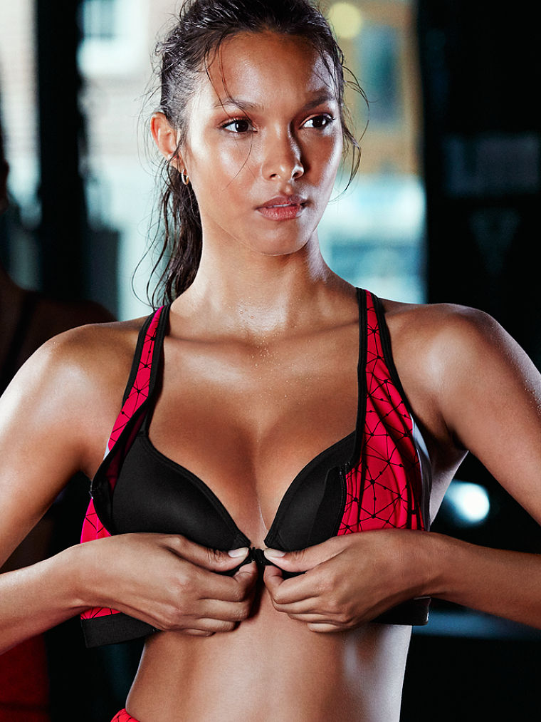 Lais Ribeiro Sexy Photos