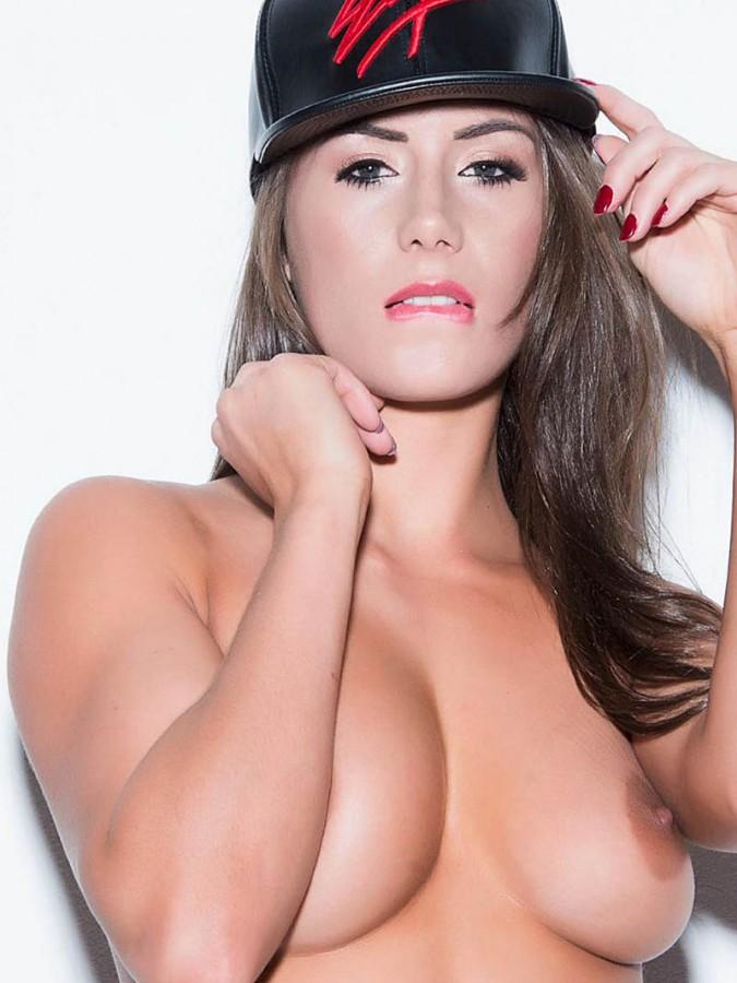Laura Hollyman Topless pics 2