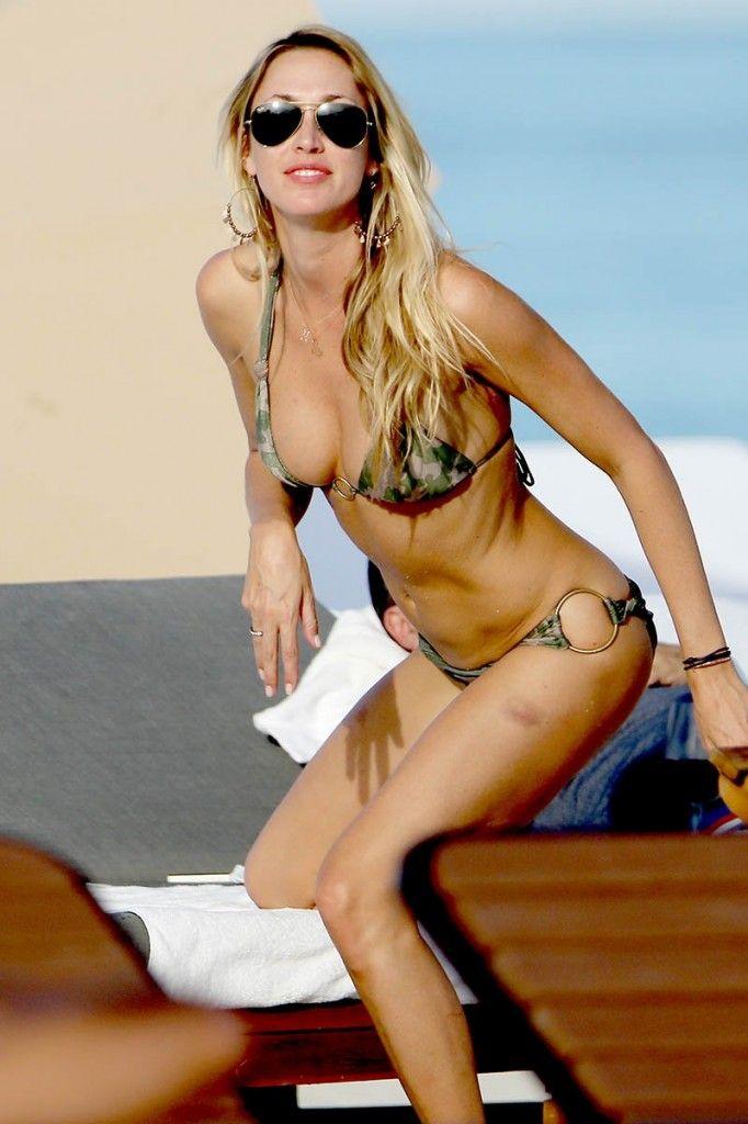 Lauren Stoner Bikini