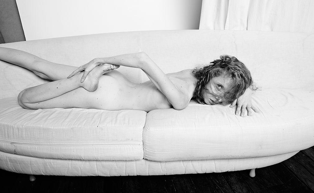 Laurine Matt