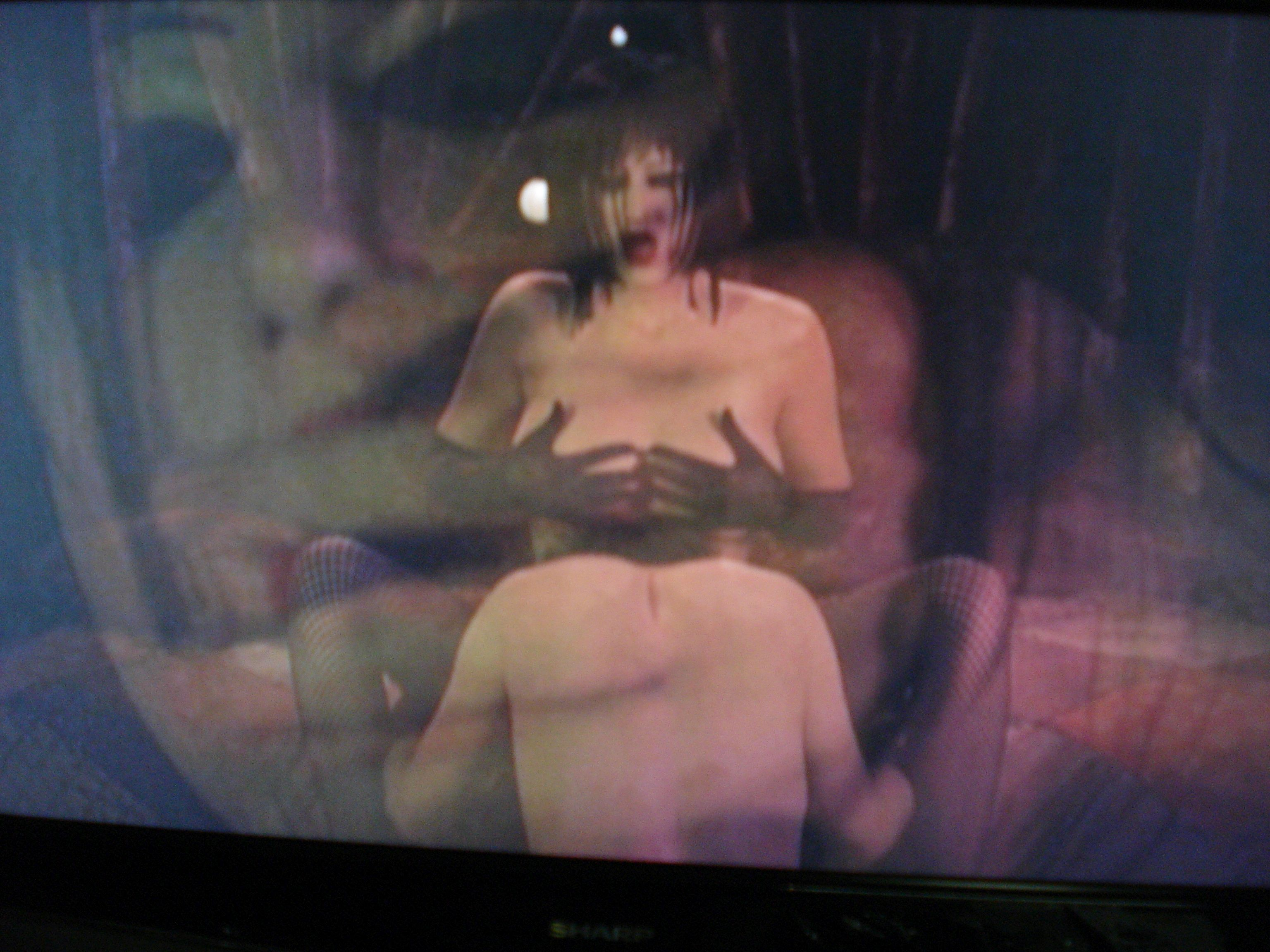 How to have sex second life