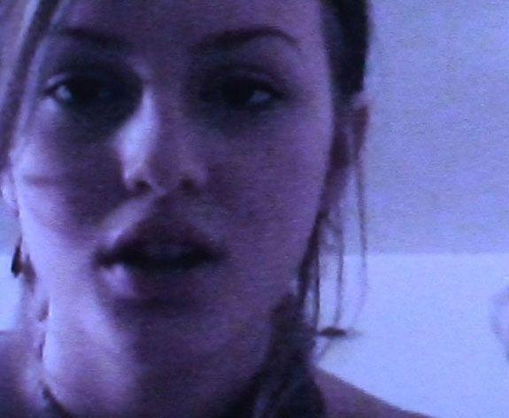 Leighton Meester Leaked