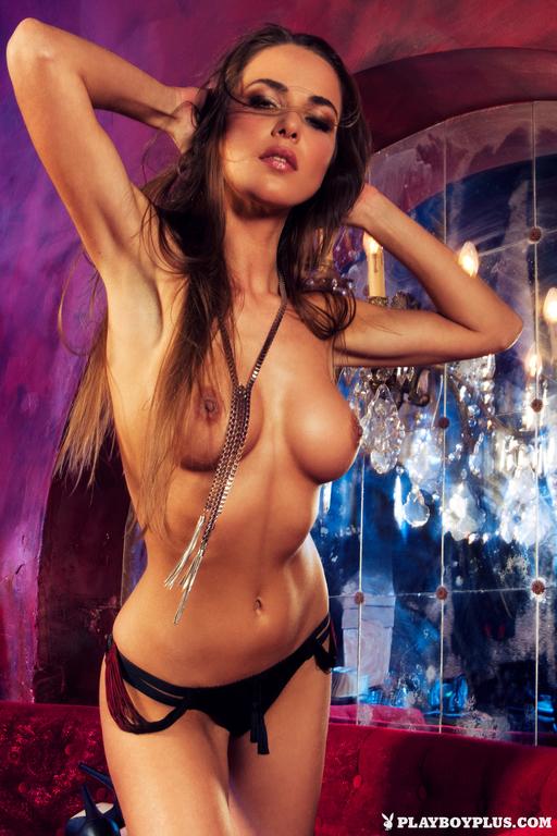 Lien Biesheuvel Naked Pho...