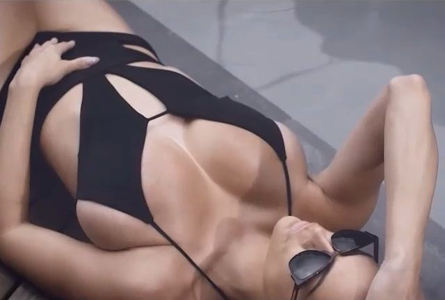 Lindsey Pelas Bikini Pics