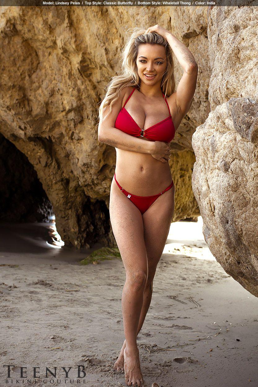 Lindsey Pelas Bikini Phot...