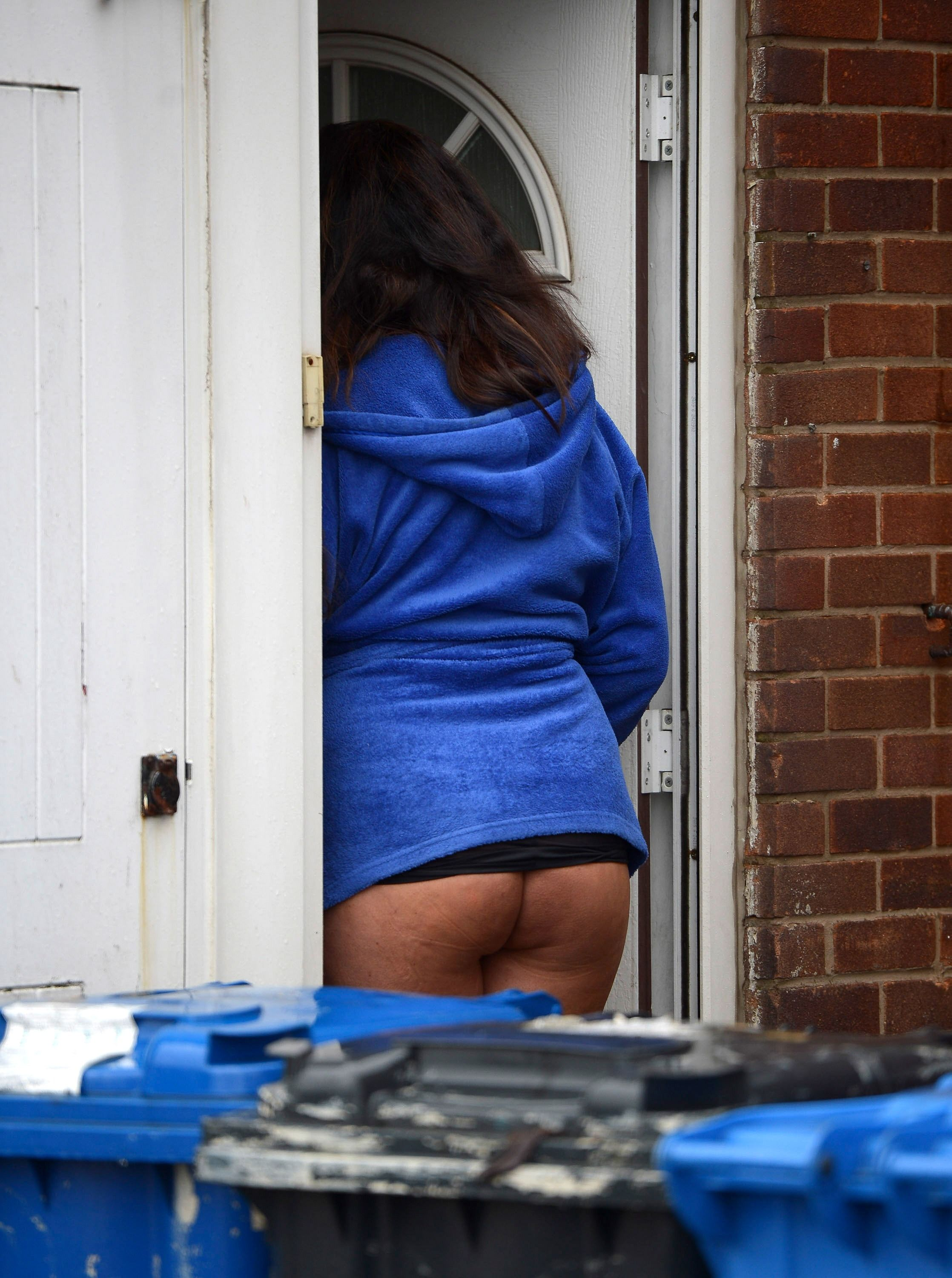 Lisa Appleton Ass Photos