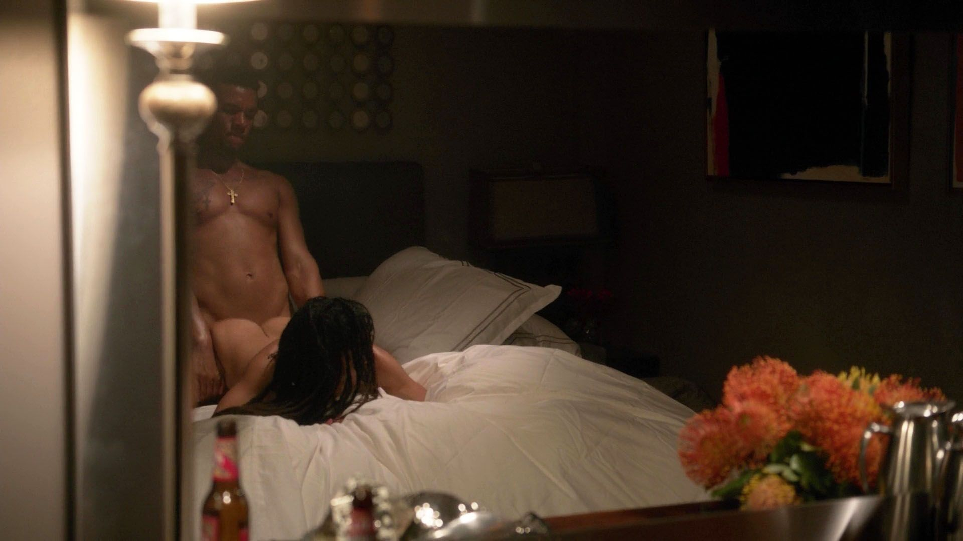 Lisa Bonet Nude Photos