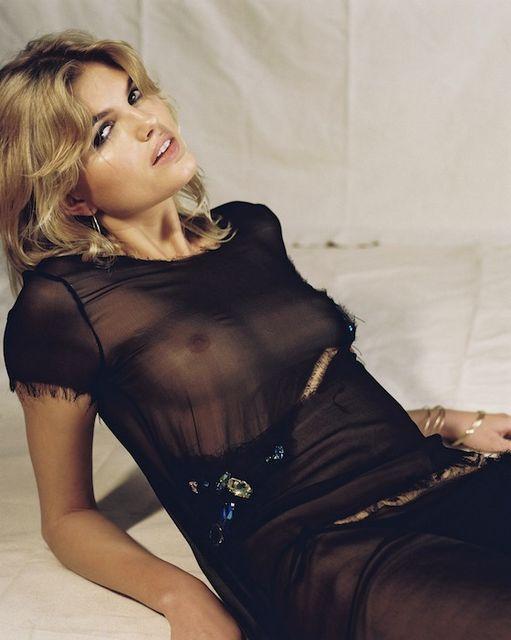 Louise Mikkelsen Topless ...