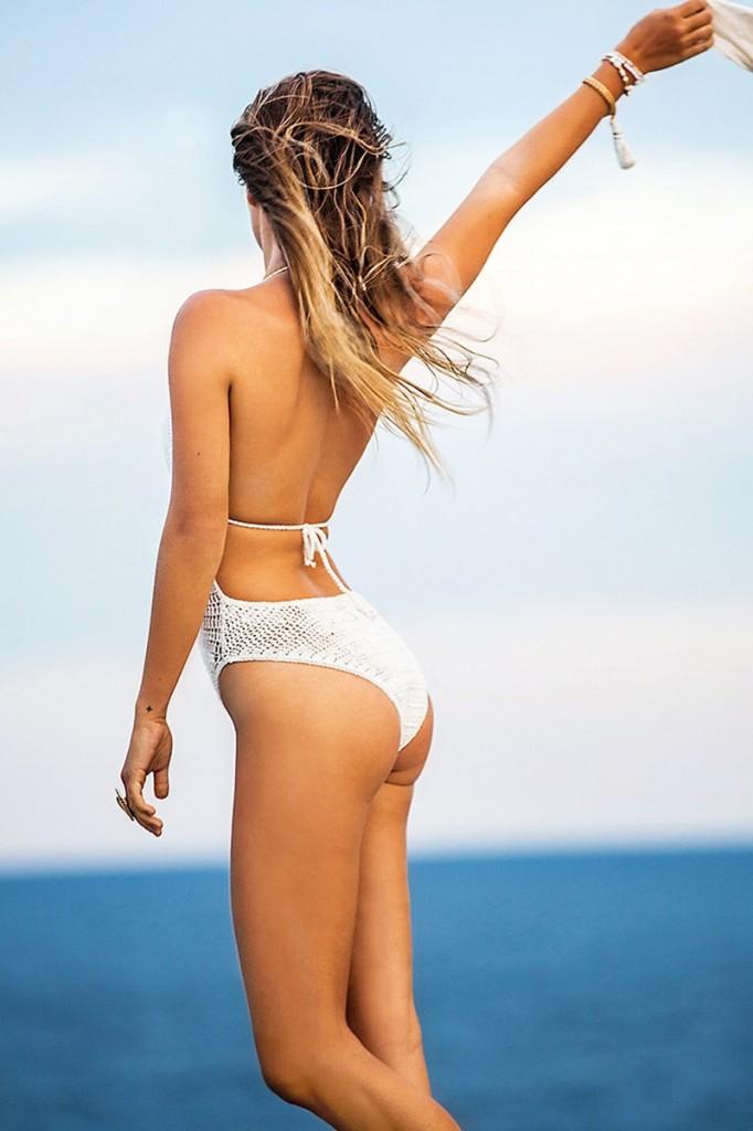 Lucette Romy Hot Bikini 1