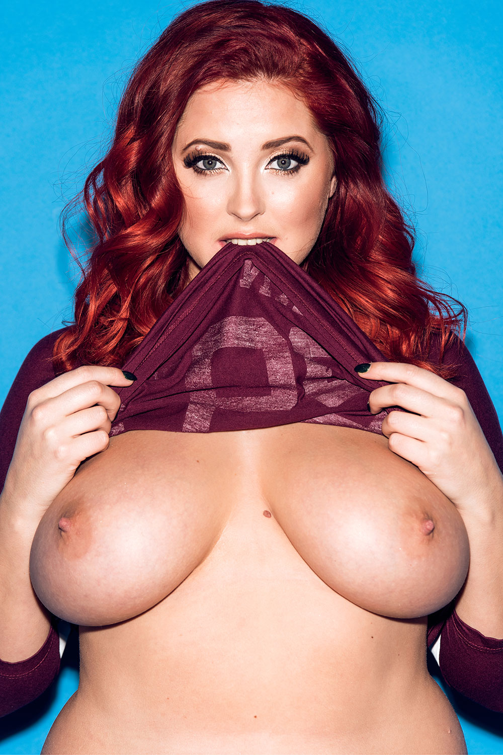 Lucy Collett Boobs Photos