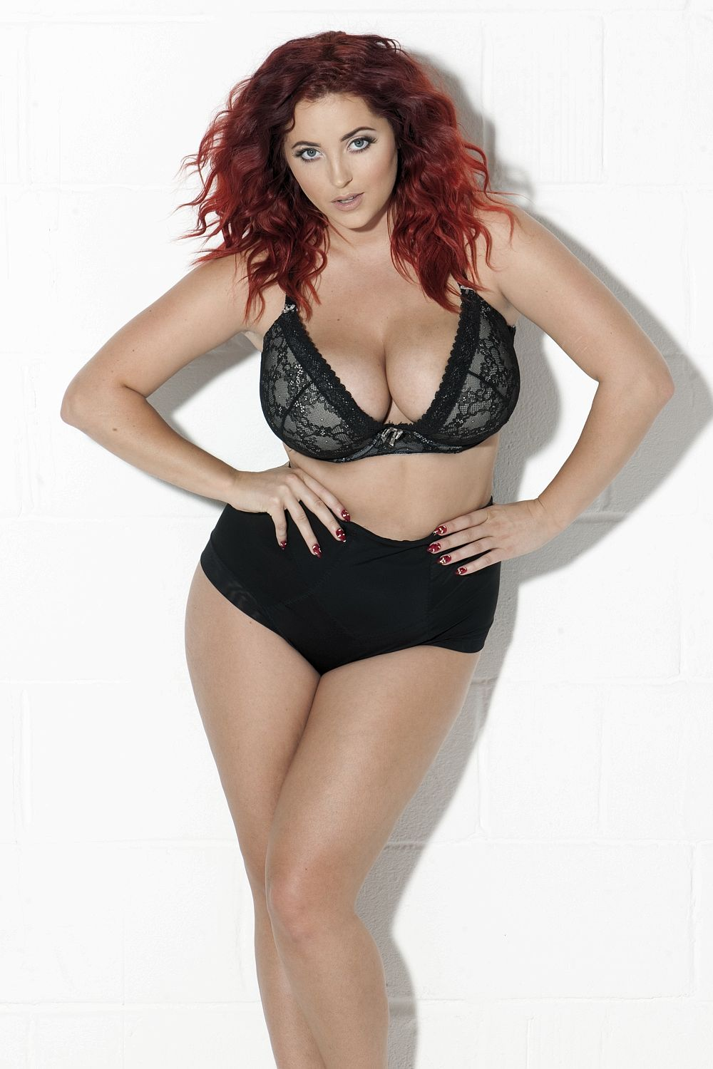 Lucy Collett Topless Pics