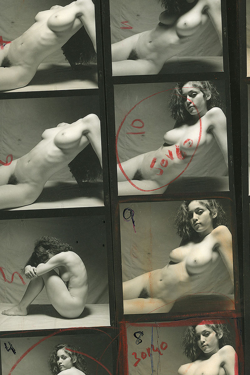 Madonna Nude Young Pictur...