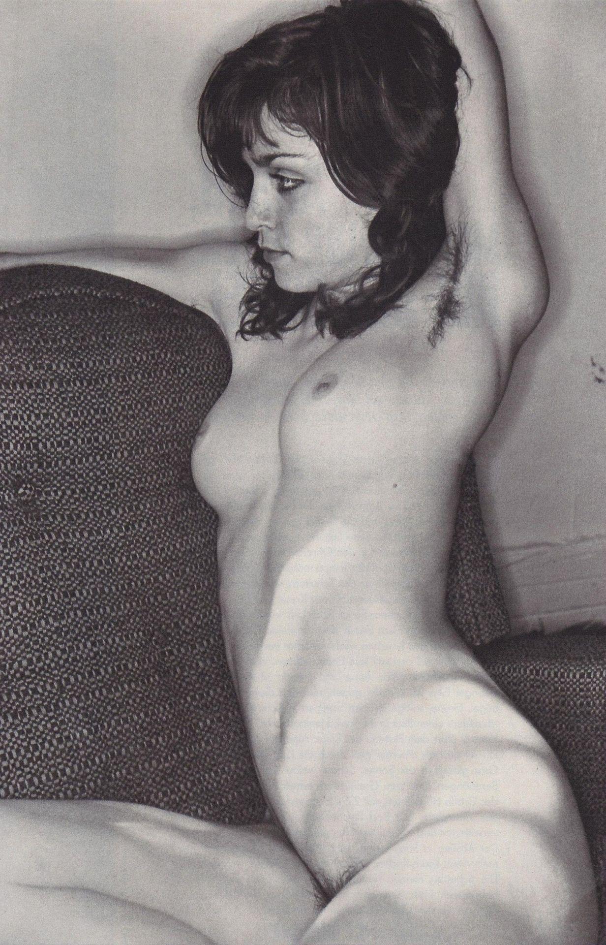 Madonna Nude – Old ...