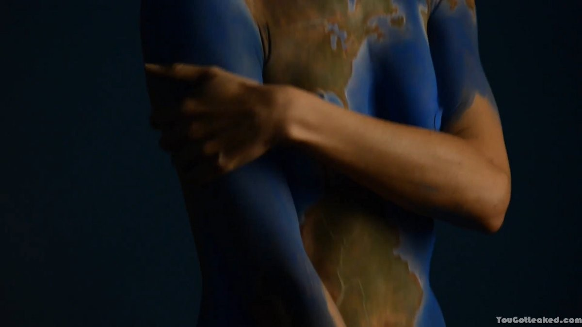 Maggie Q Topless Pics