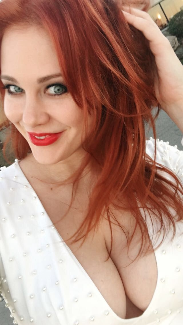 Hot Pics Of Maitland Ward