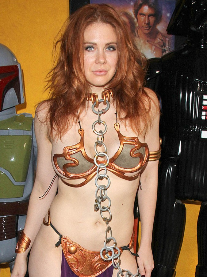 Maitland Ward Hot Cosplay 1