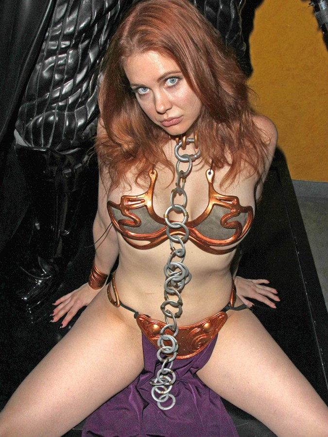 Maitland Ward Hot Cosplay